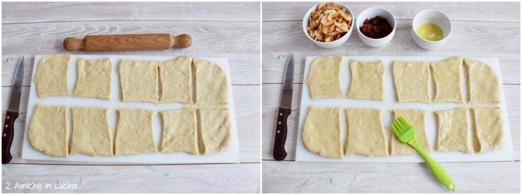 Come preparare il pao de maca del peruibe