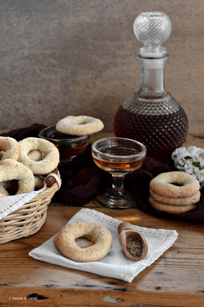 Tisichelle delle monache, la ricetta dei monasteri tipica di Todi