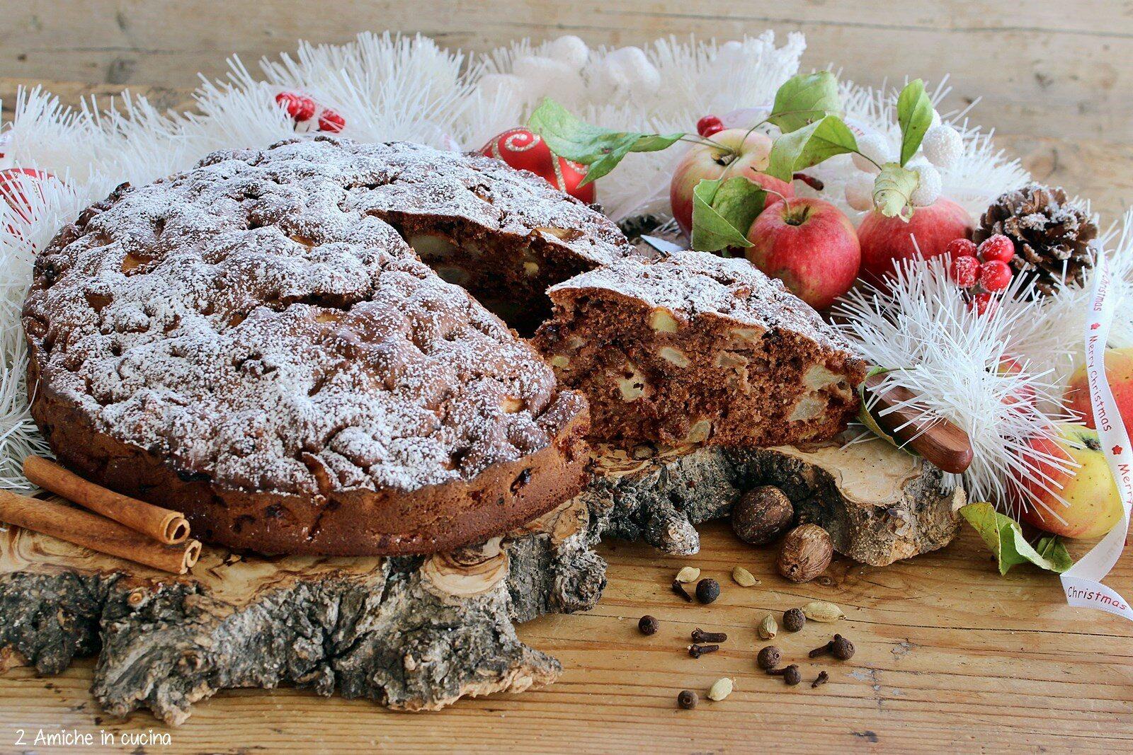 Dolce di Natale polacco