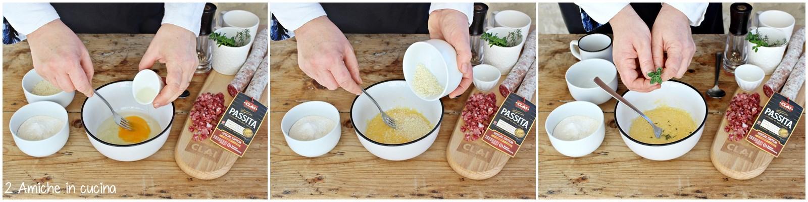 Come si prepara un mug cake salata