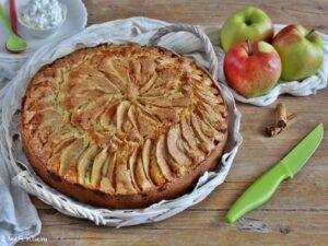 Eplakaka, la torta di mele dell'Islanda