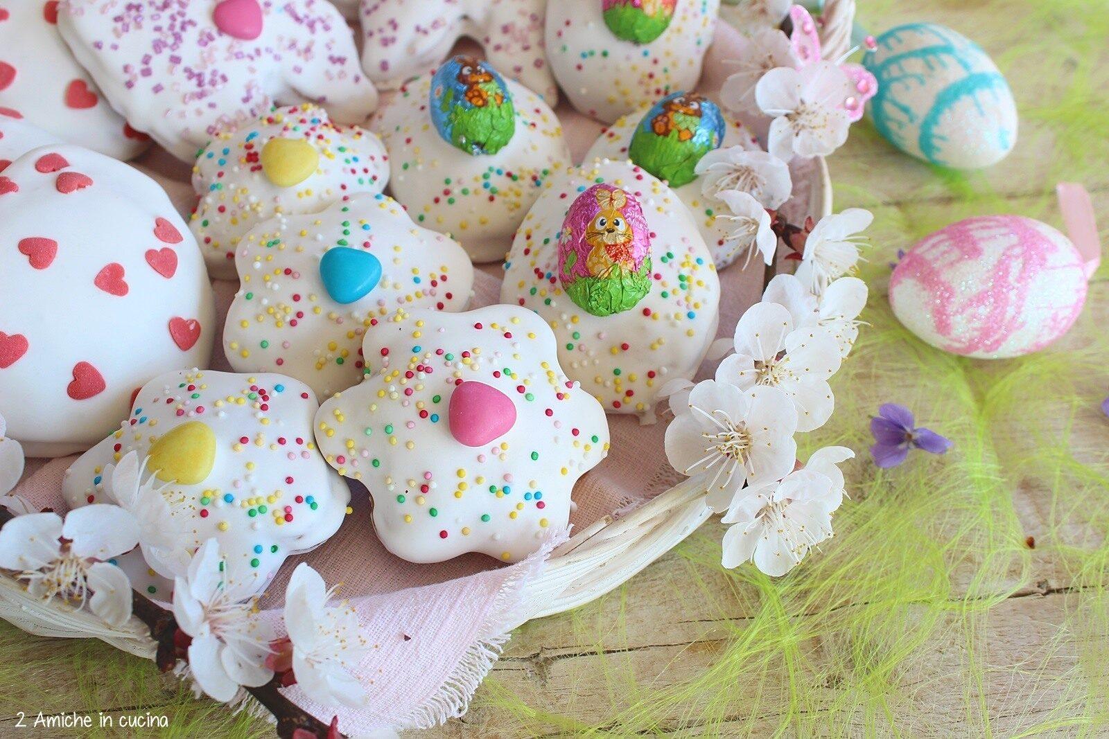 Figolla, i biscotti di Pasqua tipici di Malta