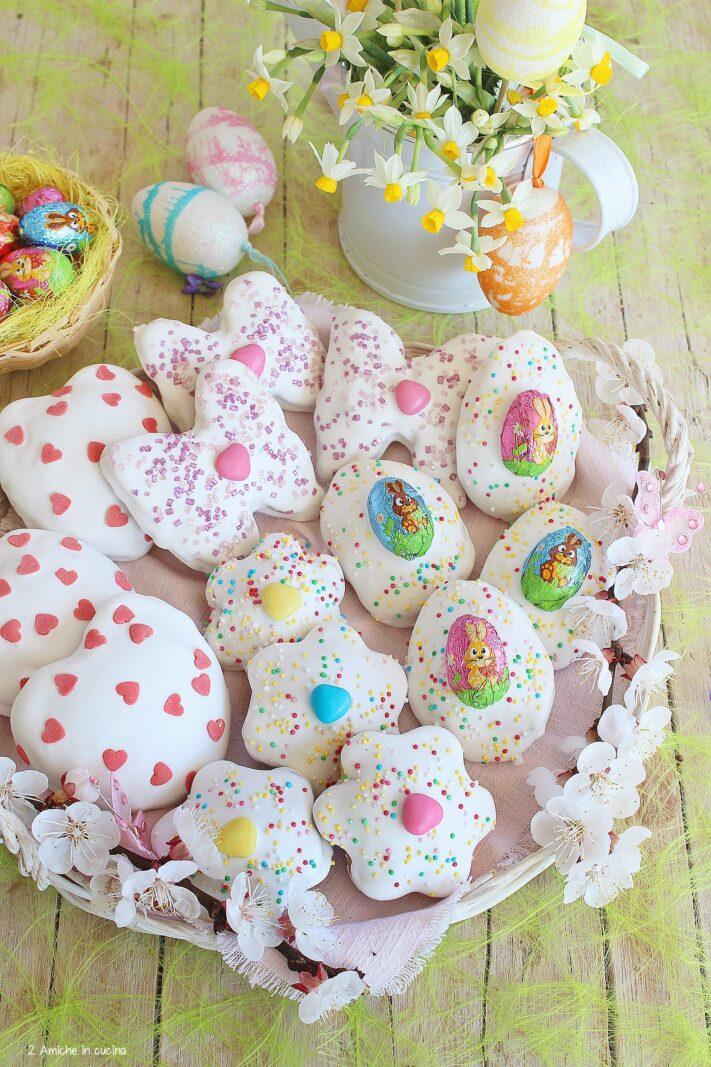 Figolla, i biscotti di Malta per la Pasqua