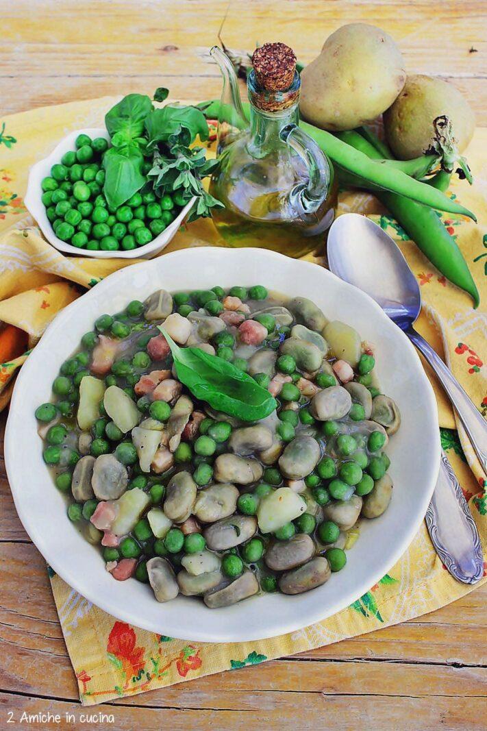 Bubbetella, la zuppa di Nocera Inferiore per il patrono